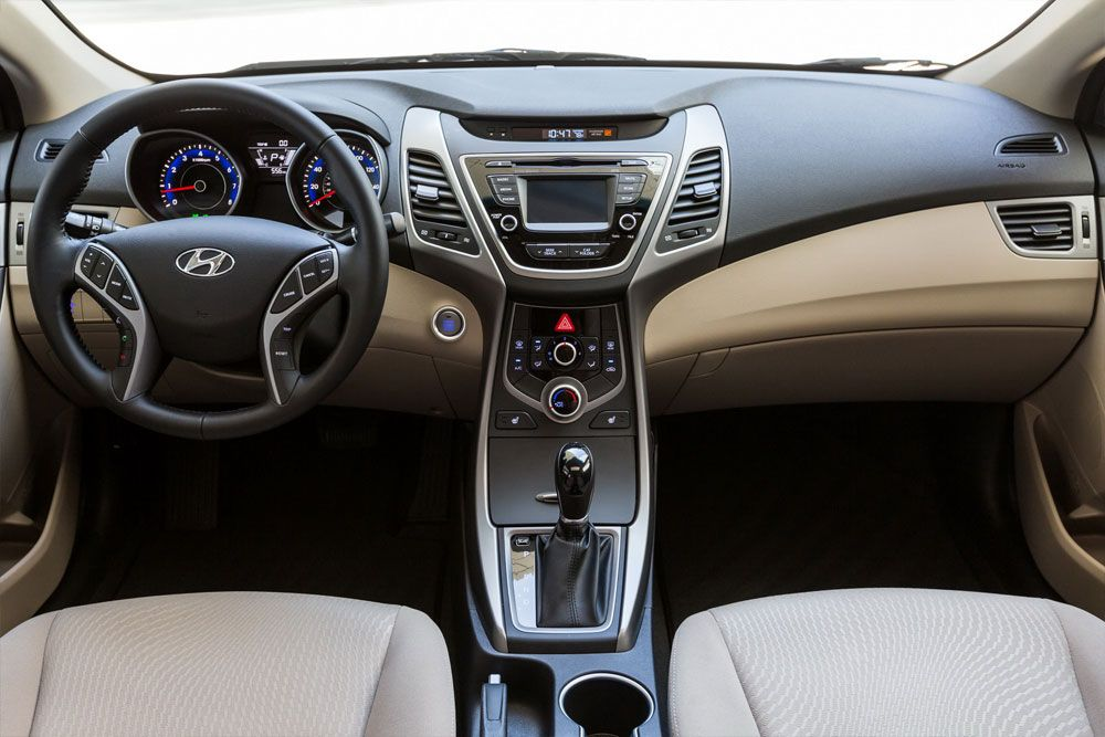 New Model 2016 Hyundai Elantra Review Price And Release Date Elantra Hyundai Elantra Hyundai