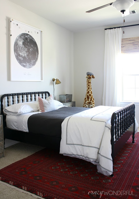 Jenny Lind Bed Paint Diy Bed Rails Crazy Wonderful In 2020 Jenny Lind Bed Big Boy Room Jenny Lind Bed Boys