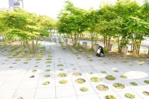 Tokyo Fieldtrip Landscape Architecture Landscape Hardscape