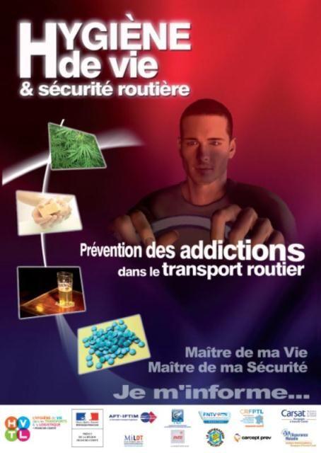 Bien connu sécurité routière (alcool au volant, Québec, Éduc'alcool  PA19