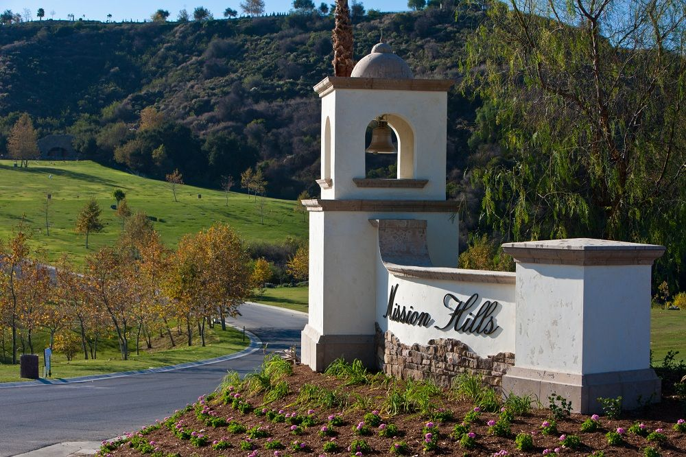 Mission Hills At Rose Hills Memorial Park Www Rosehills Com Rose Hill Memorial Park Cemetery