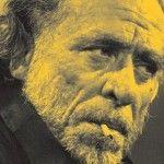 ¡Camisetas, camisetas de Bukowski!