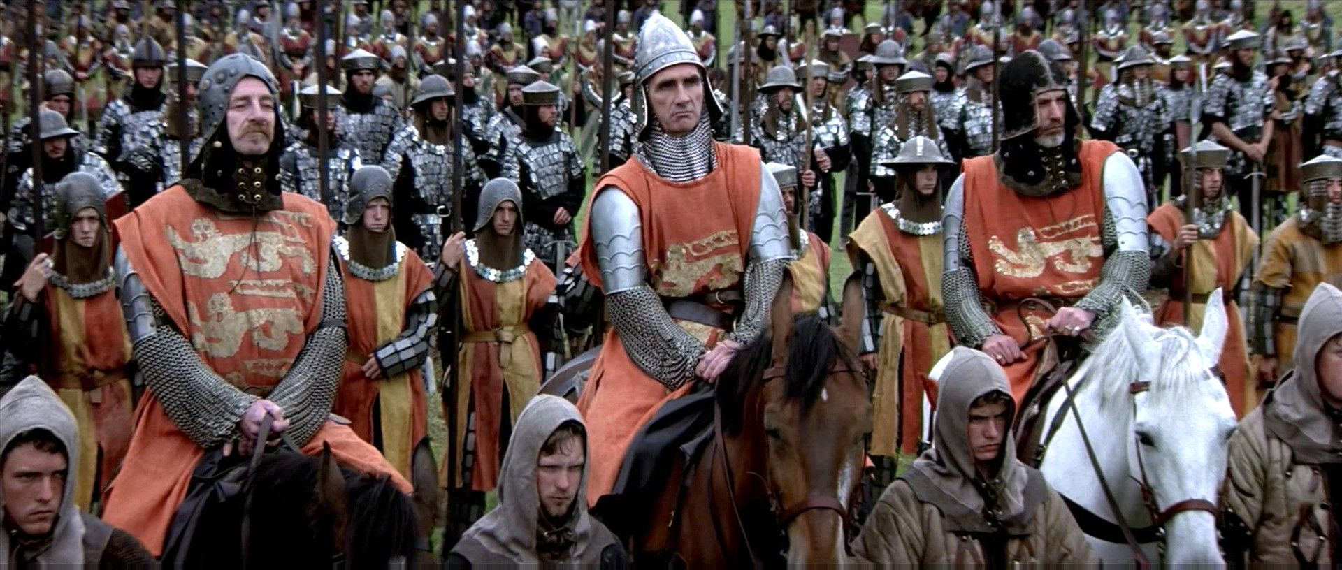 an analysis of the historical inaccuracies in the movie braveheart