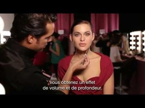 Video-Aula Maquiagem Dior Addict Ultra-Gloss - Básica Para O Dia - YouTube