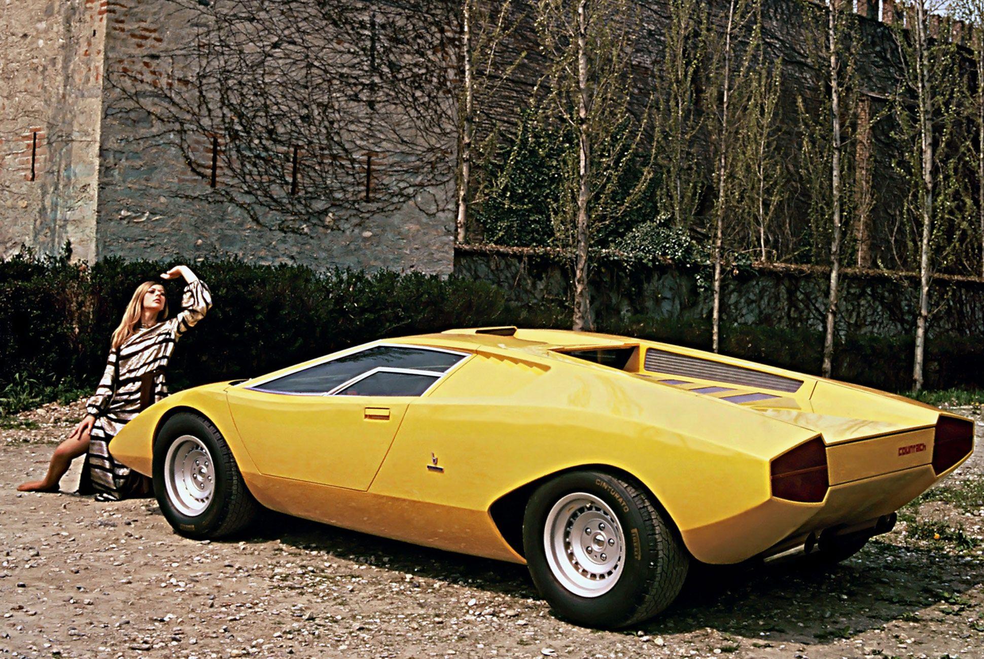 5a8ac59d18e96e7ef8cf4003451f4366 Extraordinary Lamborghini Countach Schwer Zu Fahren Cars Trend