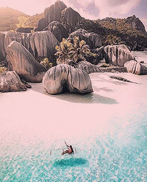 Photo of Mermaid-Approved: 10 Enchanting Places With the Clearest Water in the World