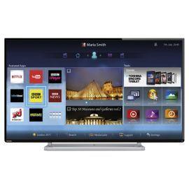 Buy Toshiba 42l6453 42 Inch Smart Wifi Built In Full Hd 1080p Led Tv With Freeview Hd From Our Led Tvs Range Tesco Com 359