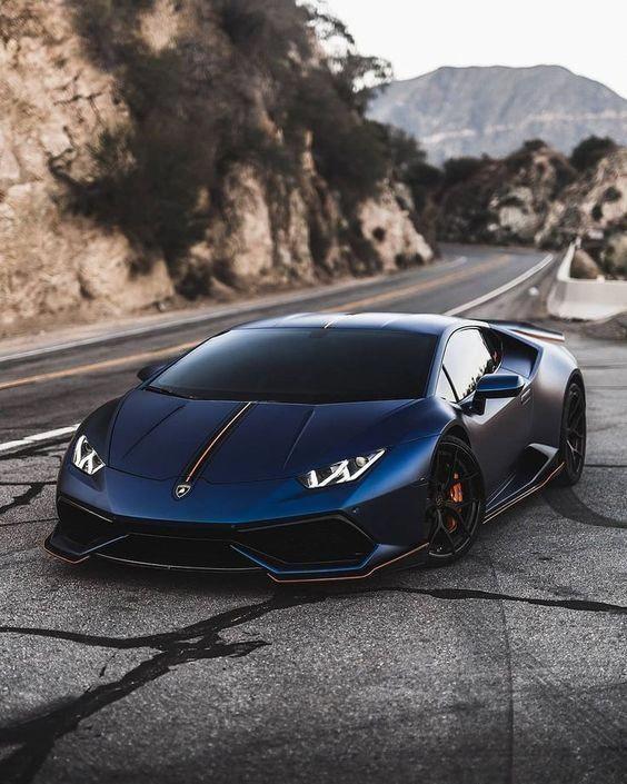 Lamborghini Hiracan Performence #Lamborghiniclassiccars #lamborghiniveneno