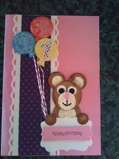 stampin up products ,punches and card stock