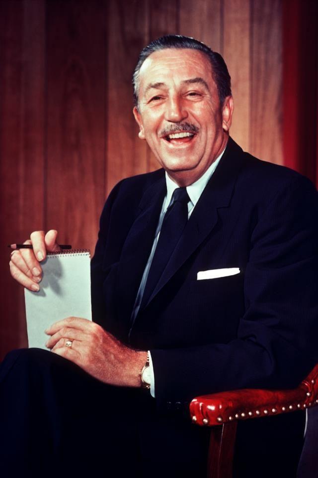 f4447be9a1bcec Walt Disney - An American Visionary | DISNEY! | Disney movie rewards ...