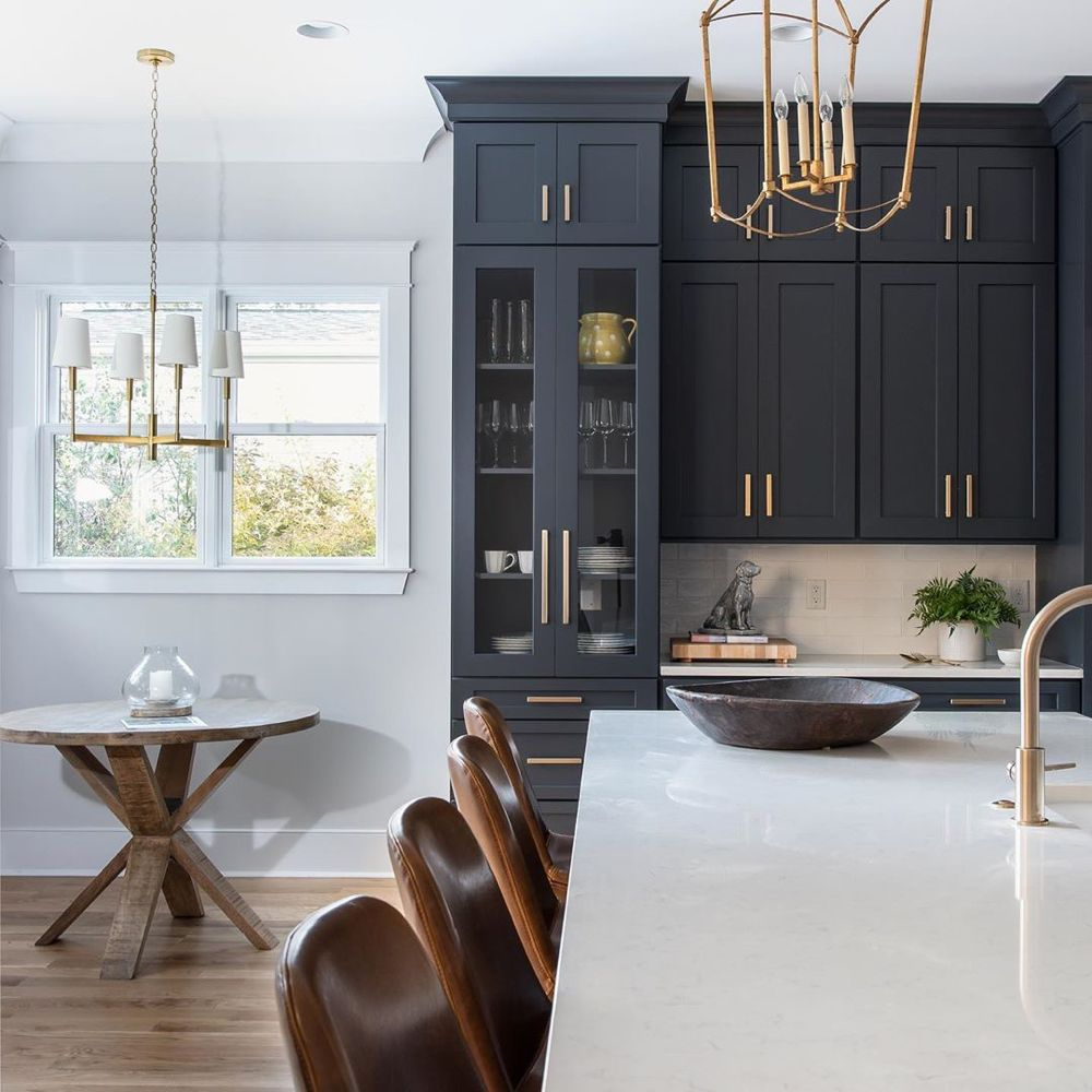 Brentwood Cabinets Llc On Instagram Loving This Recently Completed Home In Nashville Cabinetry Kithkitchens Designer Iampimehernandez Photographer V