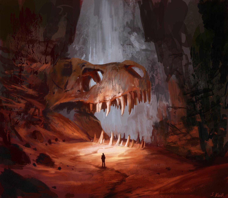 смертью марина пещеры фэнтези картинки просит водителей