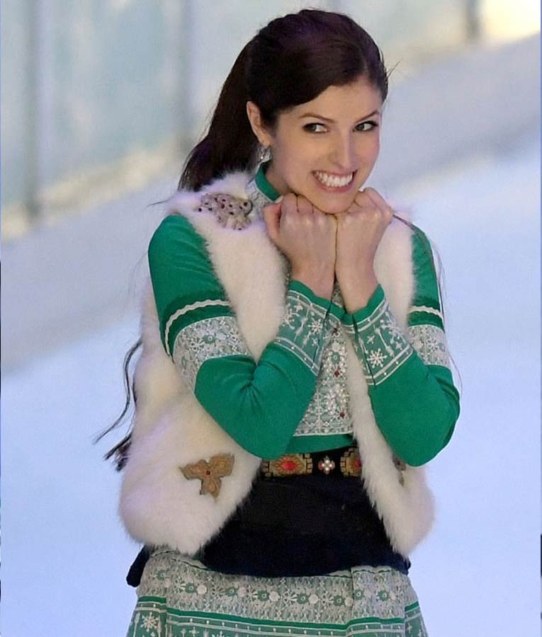 Home / Twitter | Anna kendrick, Kendrick, Pitch perfect