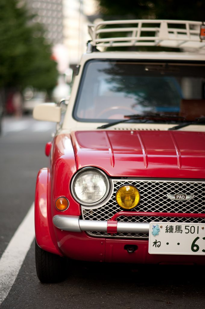 Pin By Kevin Austin On Motorsports Kei Car Cute Cars Nissan