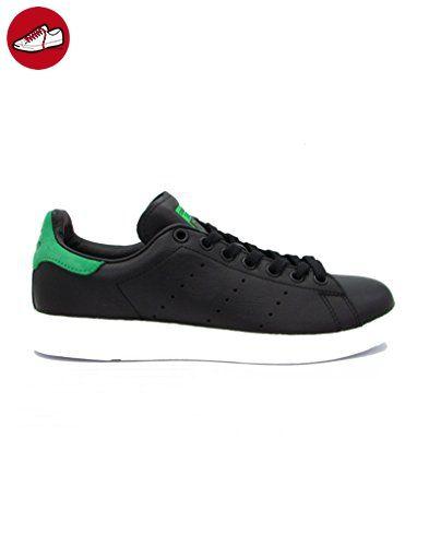 adidas schuhe stan smith boost herren core black core black green
