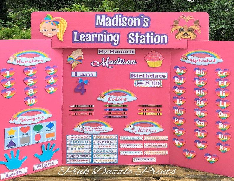 14+ Target letter board pink trends
