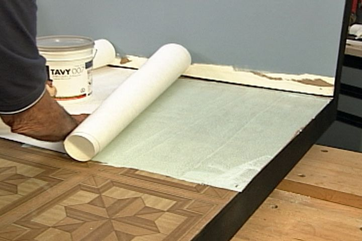 How To Install Ceramic Tile Over Laminate Flooring With Good