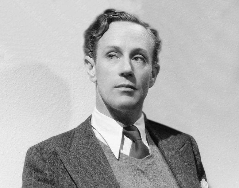 leslie howard gay