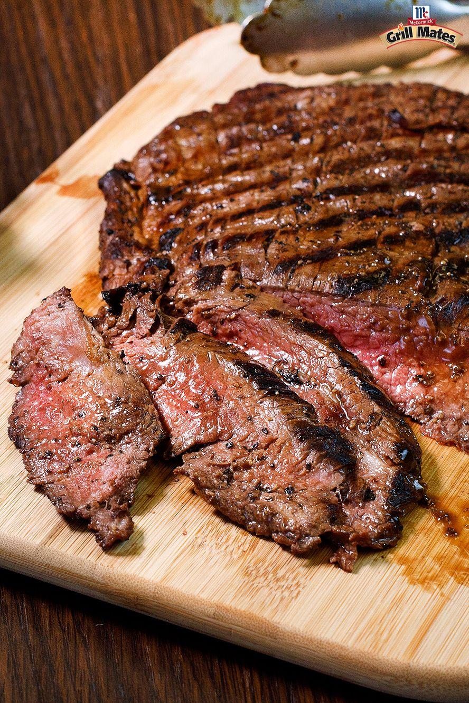 Marinade For Pan Seared Steak