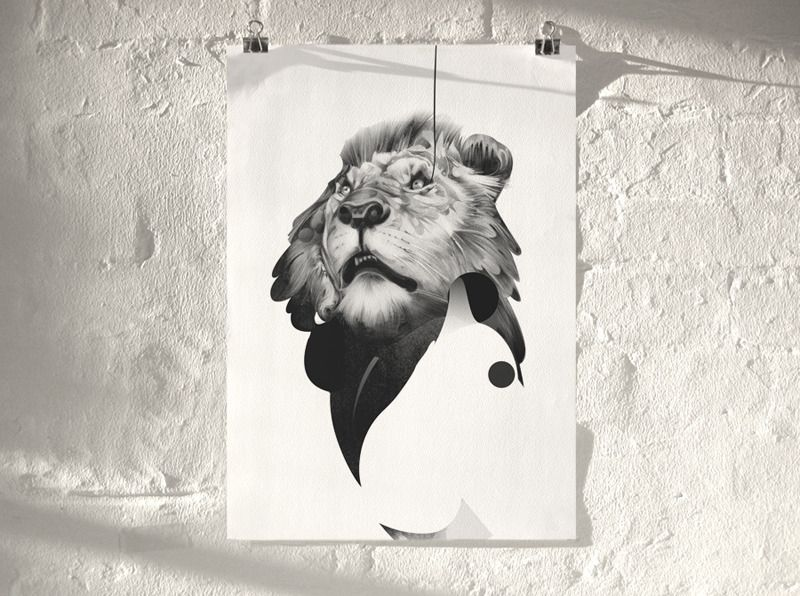 PRINTS — ANIMAL SERIES - ShopVon