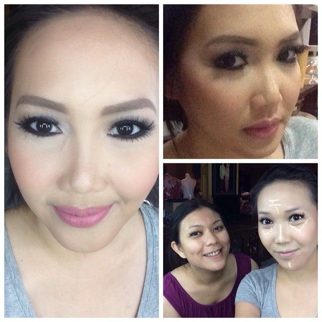 Make up lesson www.tiensantoso.com