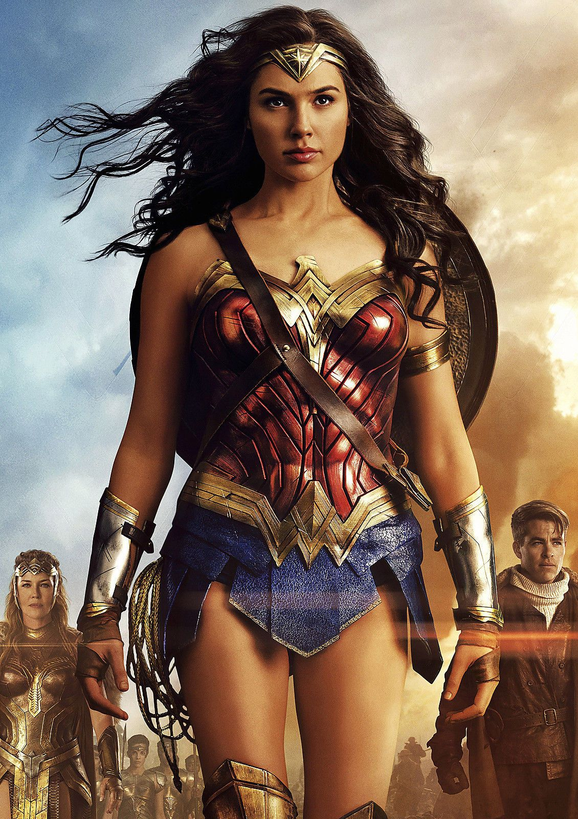 2 Gbp Gal Gadot 24 Wonder Woman Art Print Mugs And Photo Prints Ebay Collectibles Wonder Woman Art Wonder Woman Movie Gal Gadot Wonder Woman
