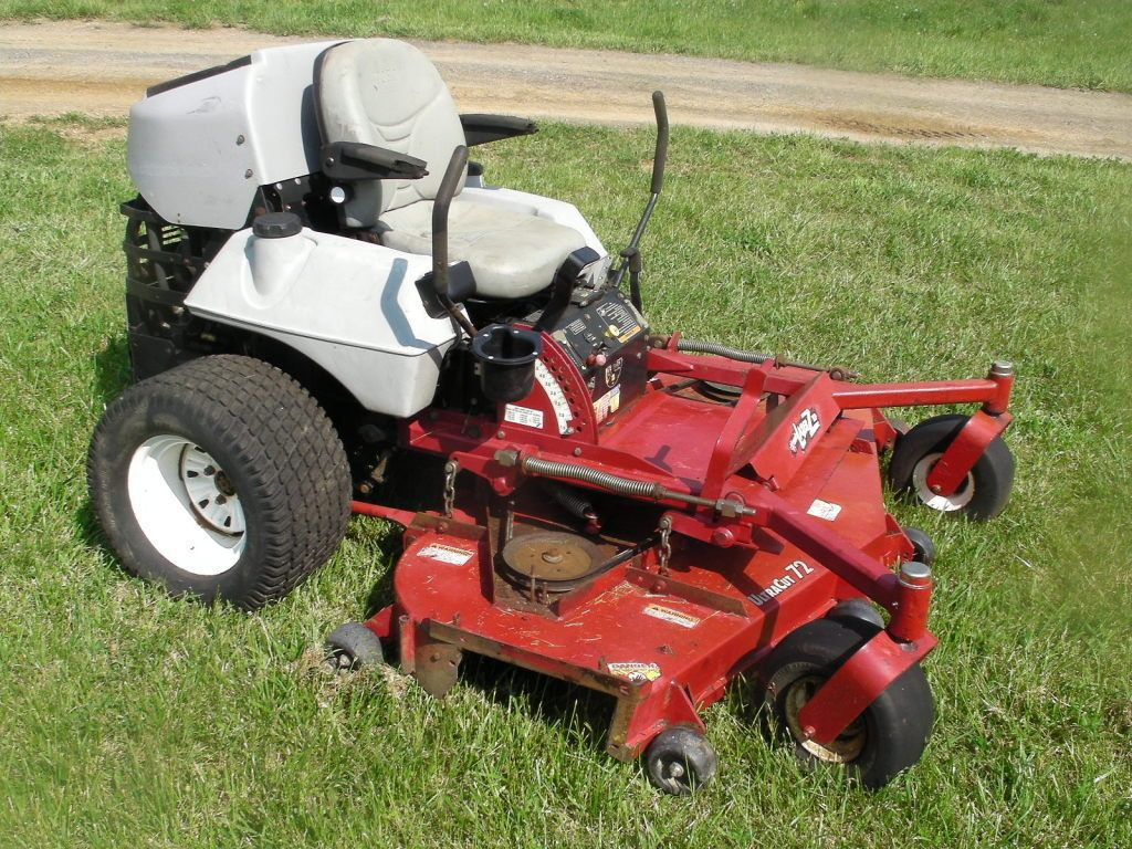 Exmark 72 Lazer Z Xp Liquid Cooled 72 Commercial Zero Turn Hydro Lawn Mower 31hp Ebay Lawn Mower Mower Landscaping Equipment
