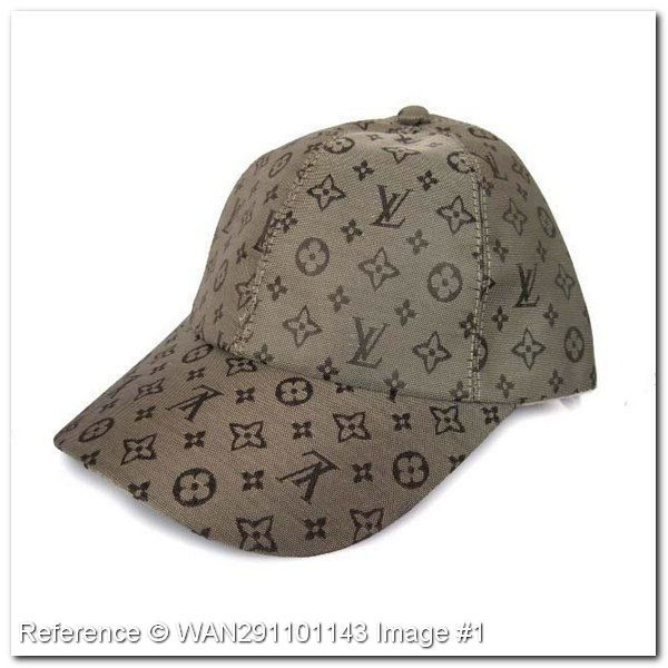 810272a4bac83 Lv Men Hat