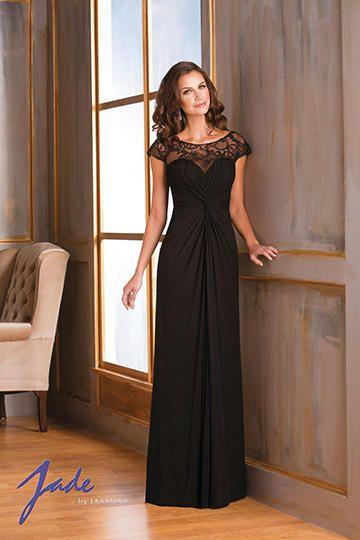 Elegant Mother Of The Bride Or Groom Dresses Jade By Jasmine J175015 Plus Size Homecoming