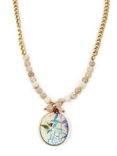 #Ginger Jewels by Oliphant #pendant