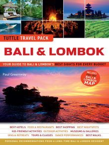 Title details for Tuttle Travel Pack Bali & Lombok by Paul