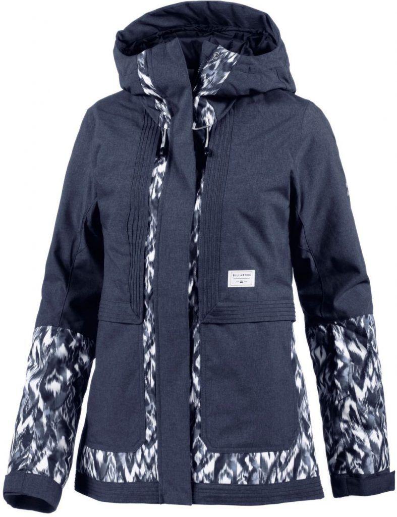 #Billabong #Koko #Skijacke #Damen #blau