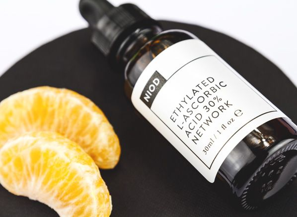 Niod vitamin c