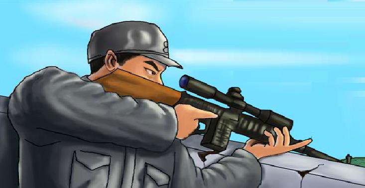Buyuk Kahraman Sniper Oyun Oyna Oyuntab Cilgin Oyunlar Oyun Oyunlar Nisan