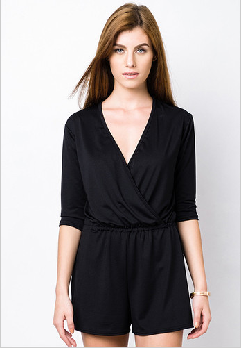 4b0a3a01a0eb Found this on Zalora Jumpsuit
