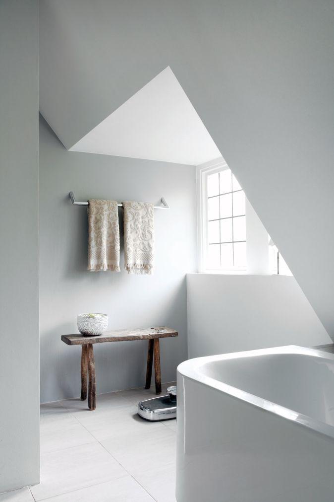 20 Examples Of Minimal Interior Design #21 UltraLinx bathroom