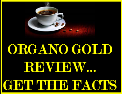 Organo Gold Review | Simply Explaining the Organo Gold Facts