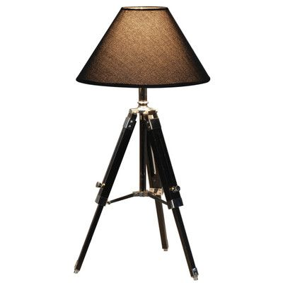 23 6 Tripod Table Lamp Tripod Table Lamp Lamp White Table Lamp