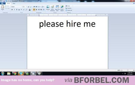What my resume looks like Laugh Pinterest