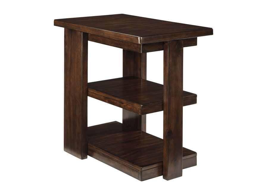 Garletti End Table Furniture Mall Of Kansas End Tables Ashley