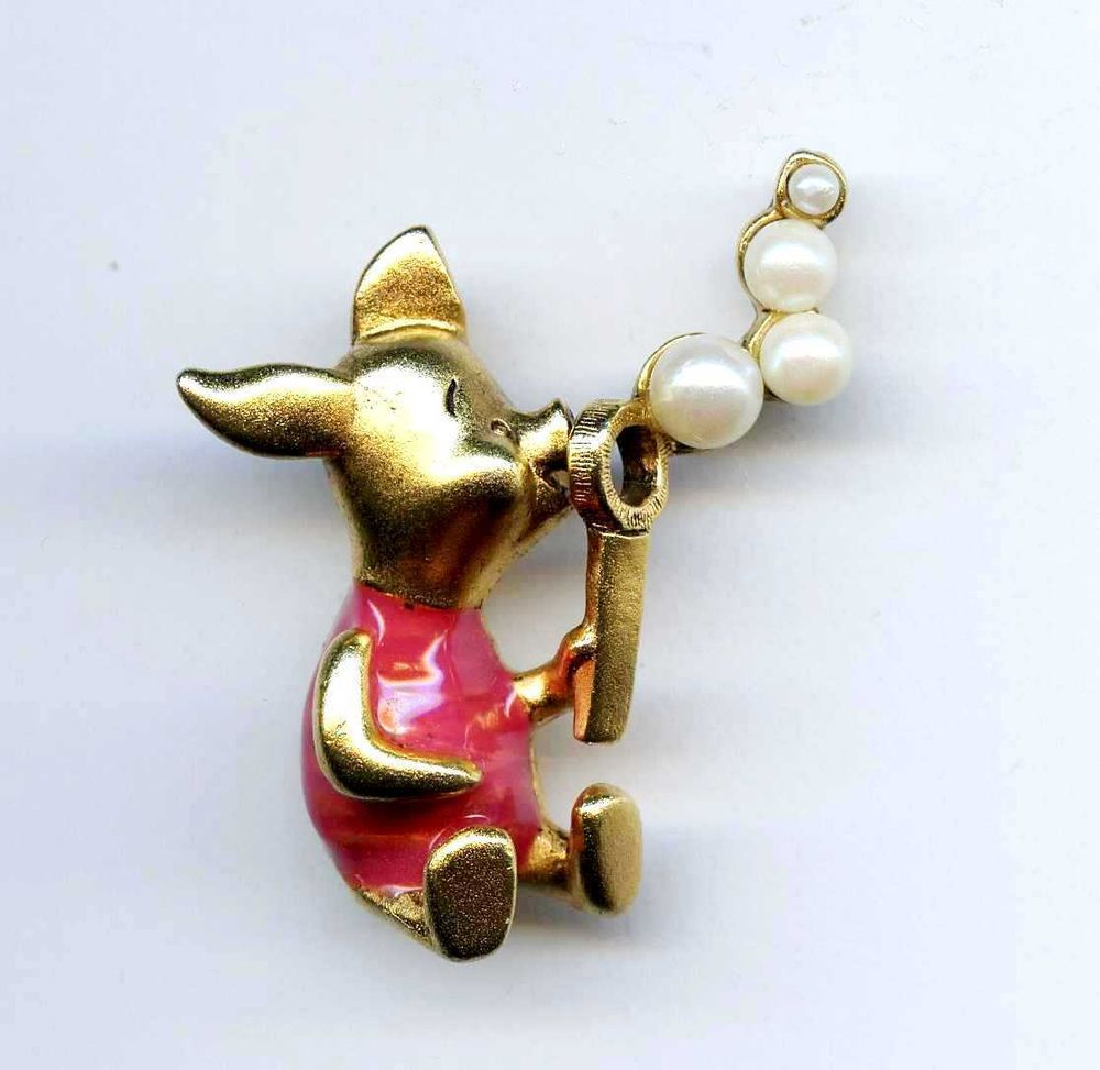 Cartoon Enamel Brooch Fish Bones Badges Brooches Lapel Pins JewelryFEH
