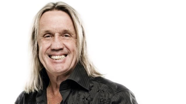 bruce dickinson idézetek IRON MAIDEN's NICKO MCBRAIN: BRUCE DICKINSON Is 'My Hero' | Zene