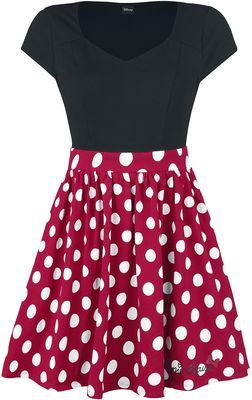 Minnie Mouse – Polka Dots