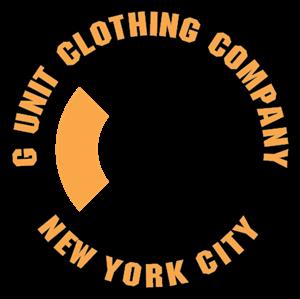 G Unit The Unit Vector Logo Clothing Logo