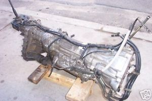 2001 Suzuki Grand Vitara Used Transmission Description Automatic Transmission 2 7 Auto Fits 2001 Suzuki Gr Grand Vitara Automatic Transmission Transmission