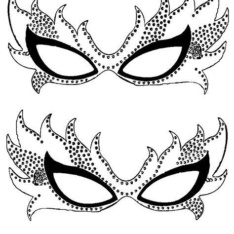 60 Best Masquerade Mask Ideas and DIY Guide for You to