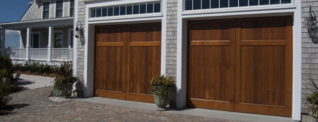 farmer tn garage wood door and overhead residential knoxville simulated doors