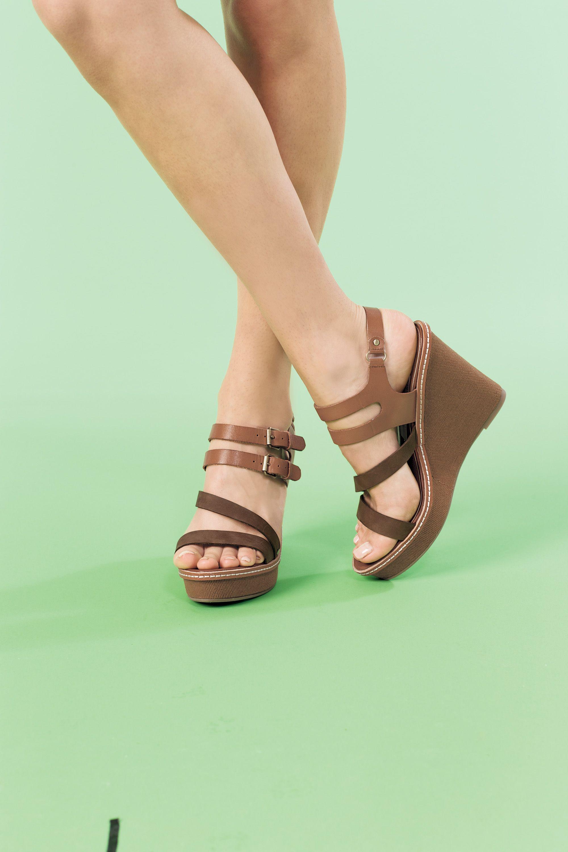 Black sandals belk - Women S Most Wanted Fashion Wedge Belk Shoes