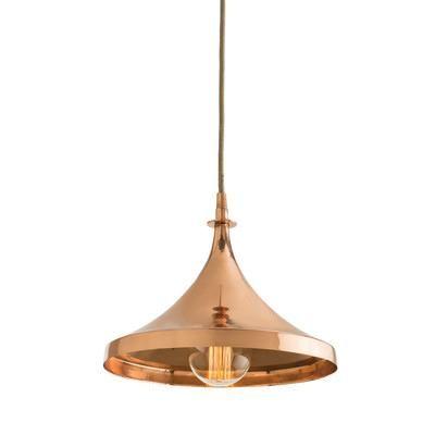 Arteriors Home Copper Lennox 1 Light Mini Pendant  sc 1 st  Pinterest & Arteriors Home Copper Lennox 1 Light Mini Pendant | lighting ...