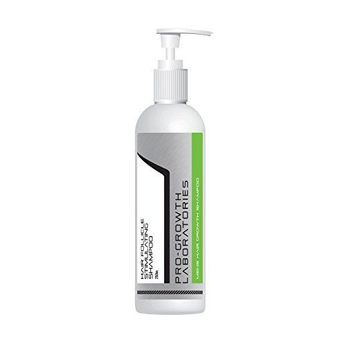 Introducing PRO GROWTH MENS HAIR FOLLICLE STIMULATING SHAMPOO HAIR GROWTH. Get Your Ladies Products Here and follow us for more updates!